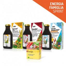 Energia Famiglia – Sprint