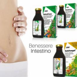 Benessere dell'intestino