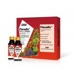 FLORADIX ® monodose integratore alimentare per INTEGRA IL FERRO