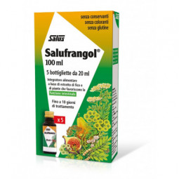 SALUFRANGOL 100 ML