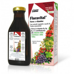 FLORAVITAL ®