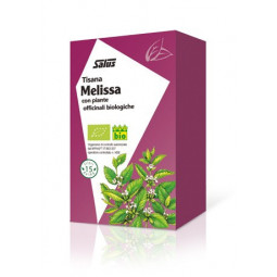 MELISSA integratore alimentare per SONNO E RELAX