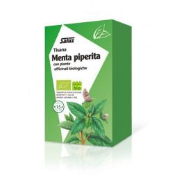 MENTA PIPERITA integratore alimentare per DIGESTIONE