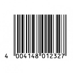 ALPENKRAFT® Tisana EAN Code