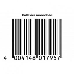 GALLEXIER ® MONO integratore alimentare per DIGESTIONE