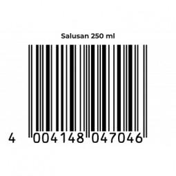 SALUSAN® EAN Code