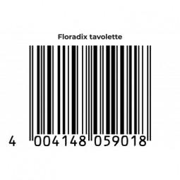 FLORADIX ® tavolette integratore alimentare per INTEGRA IL FERRO