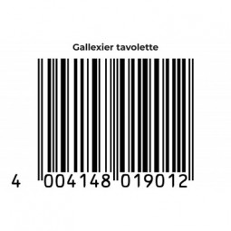GALLEXIER® Tavolette integratore alimentare per DIGESTIONE