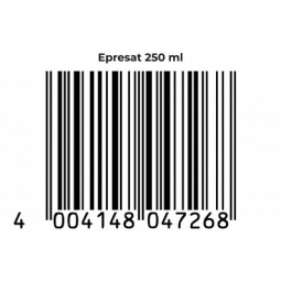 EPRESAT® EAN Code