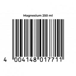 MAGNESIUM integratore alimentare per OSSA E MUSCOLI
