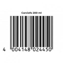 CARCIOFO SUCCO EAN Code