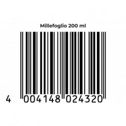 MILLEFOGLIO SUCCO integratore alimentare per DIGESTIONE