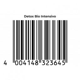 DETOX BIO INTENSIVO integratore alimentare per DEPURATI NATURALMENTE