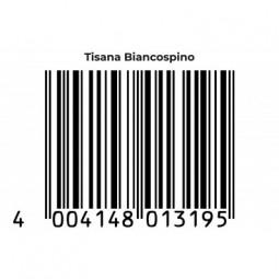 TISANA BIANCOSPINO EAN Code