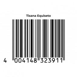 TISANA EQUISETO EAN Code