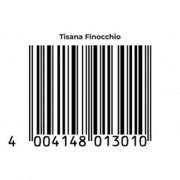 TISANA FINOCCHIO EAN Code