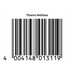 TISANA MELISSA EAN Code