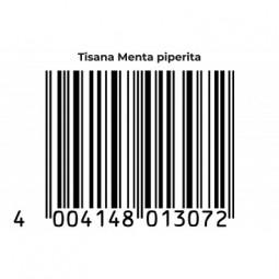 MENTA PIPERITA EAN Code