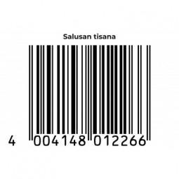 SALUSAN BUONANOTTE® TISANA EAN Code