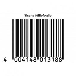 TISANA MILLEFOGLIO EAN Code