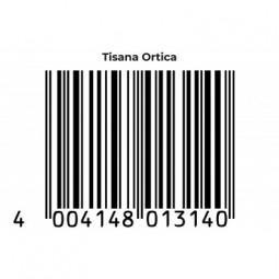 TISANA ORTICA EAN Code