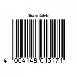 TISANA SALVIA EAN Code