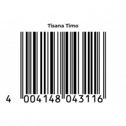 TIMO EAN Code