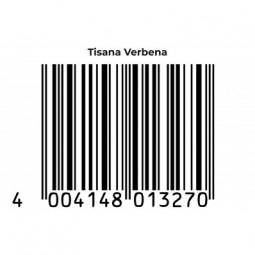 VERBENA EAN Code