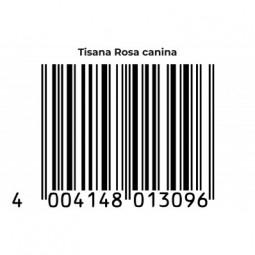 ROSA CANINA TISANA EAN Code