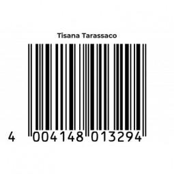 TARASSACO TISANA EAN Code