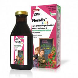 FLORADIX KIDS® integratore alimentare per INTEGRA IL FERRO
