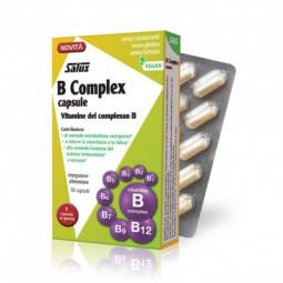 B COMPLEX CAPSULE
